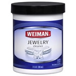 Weiman Jewelry Cleaner- 7 fl oz