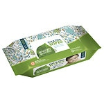 Seventh Generation Thick n' Strong Baby Wipes Refill, 6 pk, Free
