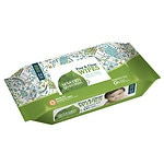 Seventh Generation Thick n' Strong Baby Wipes Refill, 12 pk, Free & Clear- 64 ea
