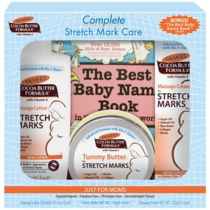Palmer's Cocoa Butter Formula Complete Stretch Mark Care Set- 1 set