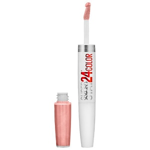 Maybelline SuperStay 24 2-Step Lipcolor, Constant Toast