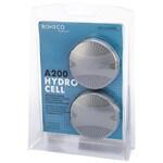BONECO-Air-O-Swiss AOS A200 Hydro Cell, Gray- 1 ea