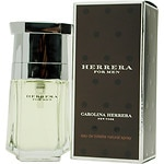 Herrera Eau de Toilette Natural Spray- 1.7 fl oz