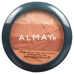 Almay Smart Shade Powder Bronzer, Sunkissed- .24 oz