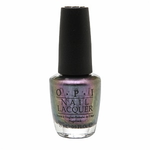 OPI San Francisco Collection Nail Lacquer, Peace & Love & OPI