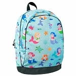 Olive Kids Mermaids Sidekick Backpack- 1 ea
