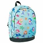 Olive Kids Mermaids Sidekick Backpack- 1 ea
