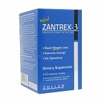 Zantrex Rapid Weight Loss, Extreme Energy 2-Pack, Capsules- 120 ea