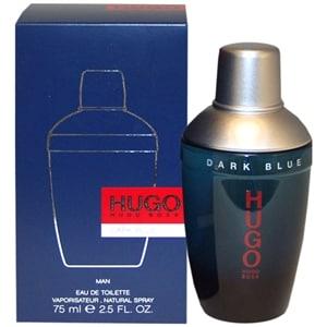 Hugo Boss Dark Blue Eau de Toilette for Men