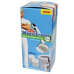 Mr. Clean Magic Eraser Toilet Scrubber Refills- 10 ea