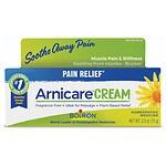 Boiron Arnicare Cream- 2.5 oz