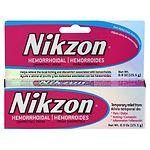 Nikzon Hemorrhoidal Anorectal Cream
