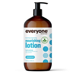 EO Everyone Lotion, Unscented