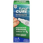 FungiCure Intensive Anti-Fungal Treatment Easy Pump Spray- 2 fl oz