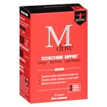DreamBrands Mdrive Testosterone Support Prime Formula with DHEA, Tablets- 60 ea