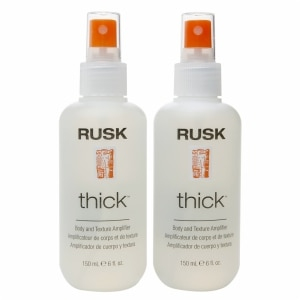 Rusk Thick Body & Texture Amplifier, 2 pk