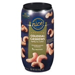 Good & Delish Colossal Cashews, Low Salt- 9 oz