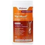 Walgreens Wal-Mucil 100% Natural Fiber- 29 oz