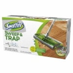 Swiffer Sweep & Trap in the Box Starter Kit- 1 ea