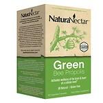 NaturaNectar Green Bee Propolis, Vegetarian Capsules
