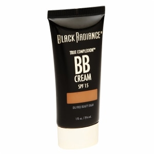 Black Radiance True Complexion BB Cream, Honey Amber, 1 fl oz