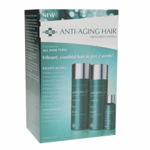 DeveloPlus Anti-Aging Hair Treatment System