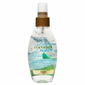OGX Weightless Hydration Oil, Coconut Water