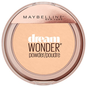 Maybelline Dream Wonder Face Powder, Classic Ivory- .19 oz