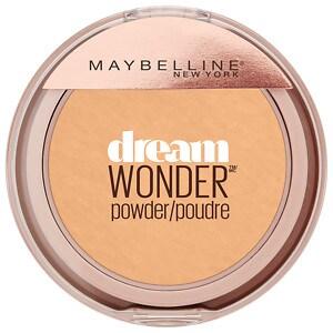 Maybelline Dream Wonder Face Powder, Natural Beige