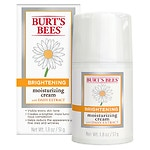 Burt's Bees Brightening Even-Tone Moisturizing Cream- 1.8 oz
