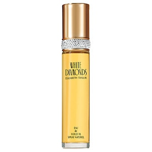 White Diamonds by Elizabeth Taylor Eau de Toilette Spray