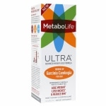 Metabolife ULTRA Advanced Weight Loss Formula- 45 ea