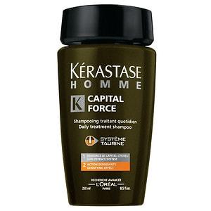 Kerastase Homme Capital Force Homme Capital Force Densifying Shampoo