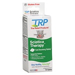 The Relief Products Sciatica Therapy Homeopathic Fast Dissolving Tablets- 70 ea