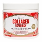 ReserveAge Organics Collagen Replenish with Hyaluronic Acid &
