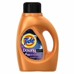 Tide Plus a Touch of Downy Liquid Laundry Detergent, Sweet