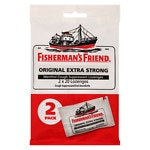 Fisherman's Friend Extra Strong Menthol Cough Suppressant