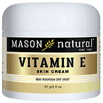 Mason Natural Vitamin E Skin Cream- 2 oz