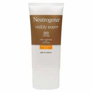 Neutrogena BB Cream, SPF 30, Light/Medium- 1.7 oz