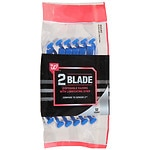 Studio 35 Men's Disposable Twin-Blade Plus Razors