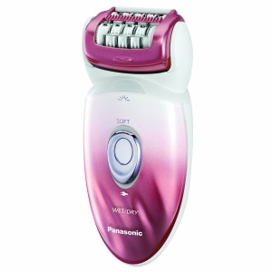Panasonic 6-in-1 Epilator/Shaver, Model ES-ED90-P- 1 ea