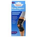 Walgreens Knee Brace with Cushion, Small/Medium