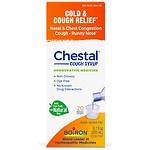 Boiron Chestal Cold & Cough Syrup- 6.7 fl oz