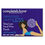 Completely Bare Face & Other Sensitive Areas Wax Kit- 3 oz
