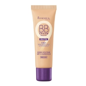 Rimmel BB Cream, Matte Medium, 1 fl oz