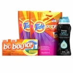 Tide Laundry Care 5-Item Bundle Pack- 1 ea
