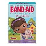 Band-Aid Adhesive Bandages, Disney's Doc McStuffin, Assorted Sizes- 20 ea