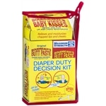 Boudreaux's Butt Paste Diaper Duty Kit- 1 ea