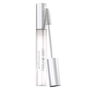 CoverGirl Professional Natural Lash Mascara, Clear 100, .34
