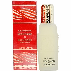 Molinard de Molinard by Molinard Eau de Toilette Spray&nbsp;